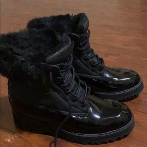 Brand new pair of Aldo Boots.